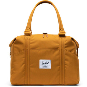 Herschel Strand Borsa per acquisti, buckthorn brown